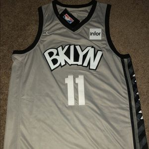 Other - Kyrie Irving Brooklyn Nets City Addition Jersey